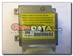 Mitsubishi 8635A149 DPB  W2T65473 airbag module reset and repair by Crash Data