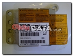 Nissan 98820 BN902 Airbag Module Reset and Repair by Crash Data 0 285 001 638