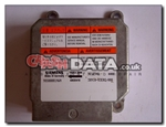 Agila Wagon R+ 38910-83E02-000 Airbag Module Repair and Reset 5WK42898