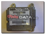 Peugeot Bipper Citroen Nemo 610 15 58 00 F Airbag Module Reset and Repair