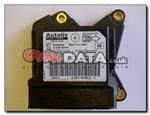 Peugeot Citroen 9674290780 Airbag Module Repair and Reset 619 77 14 00
