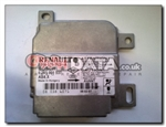 Renault Clio 8200 375 763 Airbag Module Reset and Repair 0 285 001 537