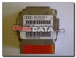 Audi Seat 8E0 959 655 G Airbag Module Repair and Reset 0 285 001 668