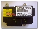 Volvo 30773786 Temic Airbag Module Repair and Reset