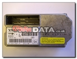 Volvo 8645271 Airbag Module Repair and Reset 0 285 001 254