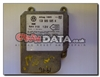 VW 1C0 909 605 A Siemens 5WK43122 Airbag Module Repair and Reset by crashdata