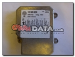 VW Polo and Fox or Skoda Fabia 1C0 909 605 K Airbag Module Reset 5WK43125