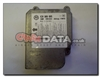 VW Skoda 1C0 909 605 Airbag Control Module Reset and Repair 5WK43121