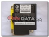 VW Polo Seat Ibiza 6Q0 909 601F Airbag Control Module Reset and Repair