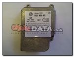 VW Ford Skoda 6Q0 909 601 Airbag Module Repair and Reset 5WK42865