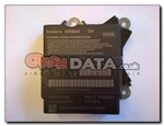 Ford KA 51925901 Airbag Control Module Reset and Repair A2C30469900