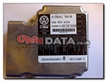 Seat VW 5N0 959 655R Airbag Control Module Reset and Repair Service