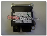 Ford Modeo BS7T 14B321 AD Bosch 0 285 010 949 Airbag module reset and repair