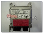 Ford C-Max 3M5T 14B056 BF Bosch 0 285 001 452 airbag module reset and repair by Crash Data