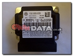VW Seat Skoda 1S0 959 655 Airbag Control Module Reset and Repair 0 285 010 832