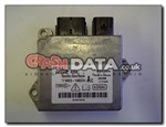 Jaguar XF 9X23-14D374-AC Airbag Module Reset and Repair