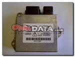 Jaguar XF 9X23-14D374-AD Airbag Control Module Reset and Repair