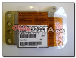 Nissan Note 98820 BH20A Airbag Control Module Reset and Repair 0 285 010 840