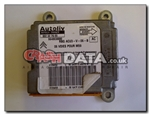 Citroen Peugeot 602 32 76 00 Airbag Module Repair and Reset 9648938880
