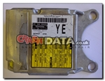 Toyota Prius 89170-47110 Airbag Module Repair and Reset 150300-2311