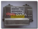 Volvo P31334279 Bosch 0 285 011 088 Airbag Module Repair and Reset