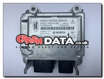 Land Rover Freelander DH52 14D374 AA Airbag Module Reset 0 285 011 177