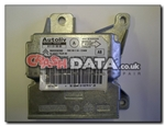Citroen Peugeot 611 01 99 00 Airbag Module Repair and Reset 9665558380