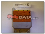 Nissan Micra 988201HH0A Airbag Module Repair and Reset