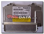 Volvo XC60, V60 and S60 P31387523 Airbag Module Repair and Reset 0 285 011 881