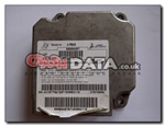 Toyota 60009467  Airbag Module Repair and Reset 5wk43280 (15106)