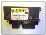 Vauxhall Astra 1358 2437 AB Airbag Control Module Reset and Repair Service