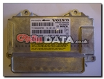 Volvo V70 P 31334278 Bosch 0 285 011 089 Airbag Module Repair and Reset