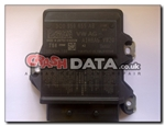VW Skoda 3Q0 959 655 BA Airbag Control Module Reset and Repair