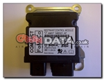 Ford AM5T 14B321 AF Bosch 0 285 010 929 Airbag Module Repair and Reset