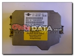 Mini Cooper One 65.77-9812297-01 Airbag Control Module Repair and Reset 611 1580 00R