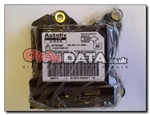 Citroen C3 Relay Picasso 621 28 27 00 Airbag Module Repair and Reset 9677253480