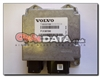 Volvo V40 V50 Pedestrian Protection Module P 31387292 Repair and Reset