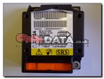 Citroen C2 9663357680 Airbag Module Repair and Reset