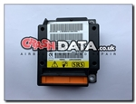Citroen C2 9663357780 Airbag Module Repair and Reset