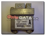 Ford S-Max YC1A-14B321-AG airbag module reset and repair by Crash Data