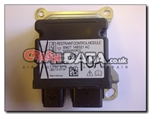 Ford S-Max BM2T 14B321 AC Bosch 0 285 010 950 airbag module reset and repair by Crash Data