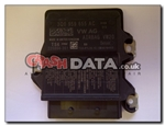 VW Skoda Seat 3Q0 959 655 AC Airbag Control Module Reset and Repair