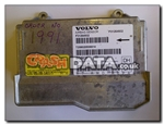 Volvo V70 XC70 P31264932 Airbag Module Repair and Reset 0 285 010 372