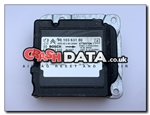 Peugeot 98 103 631 80 Airbag Module Repair and Reset 0 285 012 632