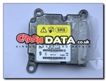 Toyota Aygo Citroen C1 89170-0H110 Airbag Module Repair and Reset 224892-101