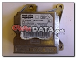 Citroen C3 9673657880 Airbag Module Repair and Reset 618 30 04 00