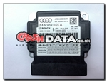 Audi 8XA 959 655 A Bosch 0 285 012 669 Airbag Module Repair and Reset