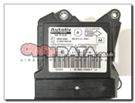 Peugeot 626 18 12 00 Airbag Module Repair and Reset 9803916880