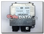 Range Rover Evoque GJ32-14D374-AB Airbag Module Repair and Reset