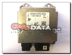 Ford Transit GK2T-14B321-AC Airbag Module Repair Reset by crashdata.co.uk